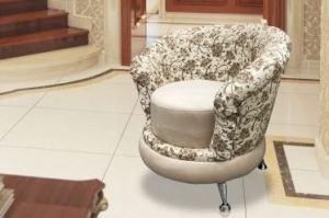 Кресло-пуф Аврора - Мебельная фабрика «Алекс»