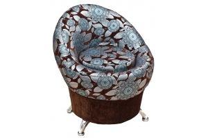 Кресло пуф Блюз - Мебельная фабрика «Мебель АРТ»