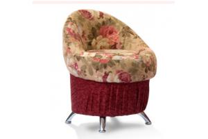 Кресло-пуф Блюз - Мебельная фабрика «Мебель АРТ»