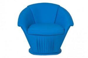 Кресло-пуф Чабби 2 - Мебельная фабрика «Долли»
