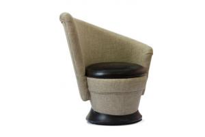 Кресло-пуф Парус - Мебельная фабрика «Мебель АРТ»