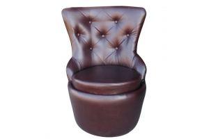 Кресло-пуф У1 - Мебельная фабрика «Элегант»