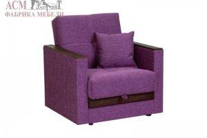 Кресло раскладное Бетти Кр - Мебельная фабрика «АСМ Элегант»