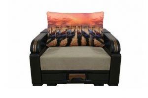 Кресло раскладное Интер - Мебельная фабрика «ALEX-MEBEL»