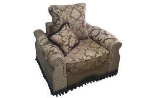 Кресло раскладное Кардинал - Мебельная фабрика «ALEX-MEBEL»