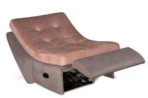Кресло-реклайнер Benson - Мебельная фабрика «Malitta»