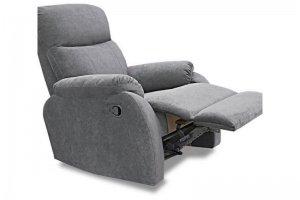 Кресло-реклайнер БЕРН - Мебельная фабрика «Элфис»