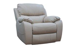 Кресло реклайнер GF-1 Мех - Мебельная фабрика «Grand Family»