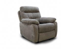 Кресло реклайнер Меланж - Мебельная фабрика «Димир»