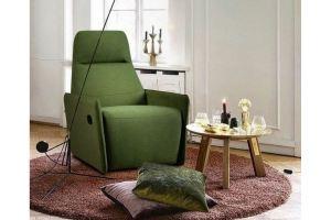 Кресло-реклайнер Норд - Мебельная фабрика «ТРЕВИ»