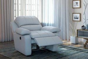Кресло реклайнер Recliner - Мебельная фабрика «Конкорд»