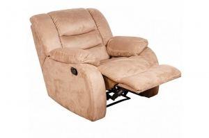 Кресло-реклайнер Sevilia - Мебельная фабрика «Malitta»