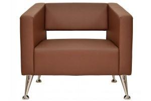 Кресло Ретро шоколад - Мебельная фабрика «Мебелик»