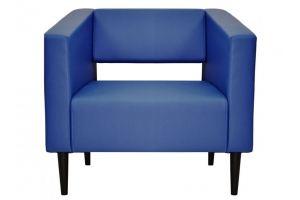 Кресло Ретро синий - Мебельная фабрика «Мебелик»