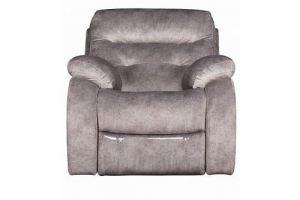 Кресло Рей с электрическим реклайнером - Мебельная фабрика «Home Collection»