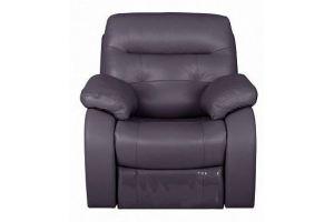 Кресло Рей с механическим реклайнером - Мебельная фабрика «Home Collection»