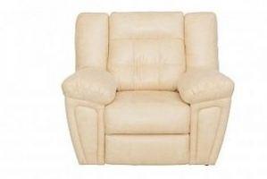 Кресло Рим 1 Вариант 2 - Мебельная фабрика «Алиса»