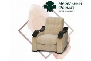 Кресло Рио 4 - Мебельная фабрика «Мебельный Формат»