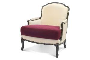 Кресло Roma - Мебельная фабрика «Ottostelle»