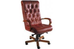 Кресло Royal Wood - Мебельная фабрика «Фристайл»