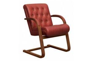 Кресло Royal Wood CF Lb - Мебельная фабрика «Фристайл»
