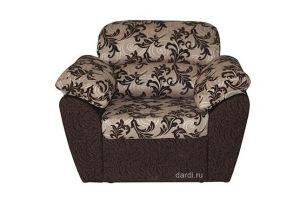 Кресло Руан - Мебельная фабрика «Дарди»