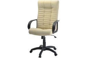 Кресло руководителя Атлант PL-1 - Мебельная фабрика «Фортресс»