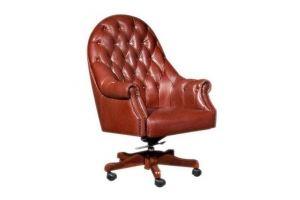 Кресло руководителя Базель - Мебельная фабрика «Грин Лайн Мебель»