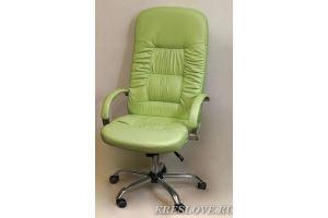 Кресло руководителя Болеро - Мебельная фабрика «Креслов»