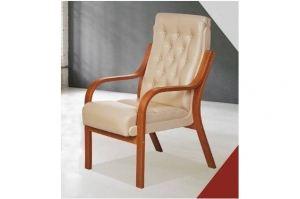Кресло руководителя классика светлое - Мебельная фабрика «ПримФ»