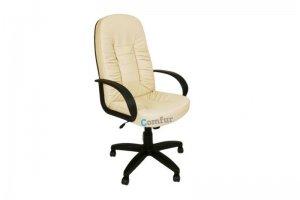 Кресло руководителя КР48 - Мебельная фабрика «Комфур»