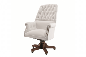 Кресло руководителя Монте - Мебельная фабрика «Грин Лайн Мебель»