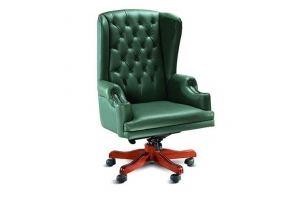 Кресло с каретной стяжкой Арау - Мебельная фабрика «Грин Лайн Мебель»
