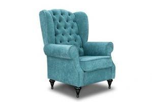 Кресло с каретной стяжкой Монреаль - Мебельная фабрика «Димир»