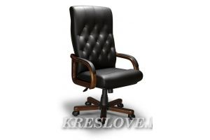 Кресло с каретной стяжкой Оксфорд - Мебельная фабрика «Креслов»