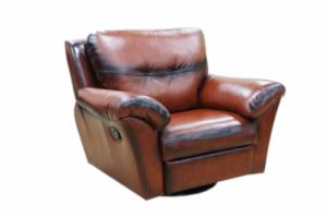 Кресло с механизмом реклайнер - Мебельная фабрика «Вологодская мебельная фабрика»