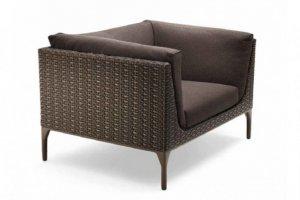 Кресло с мягким элементом Golden - Мебельная фабрика «Dome»