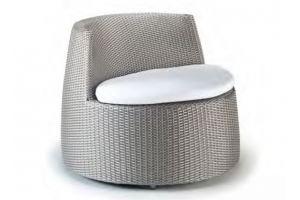 Кресло с мягким элементом Mazaika 2 - Мебельная фабрика «Dome»