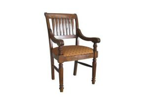 Кресло с мягким сидением TRD 009 - Мебельная фабрика «Кантри»