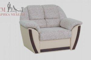 Кресло с подушками на подлокотниках Блистер Кр - Мебельная фабрика «АСМ Элегант»