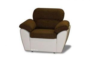 Кресло с подушками на подлокотниках Марта - Мебельная фабрика «Дарди»