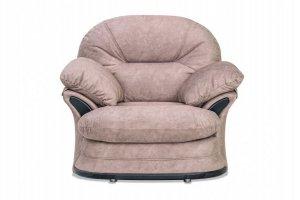Кресло с подушками София - Мебельная фабрика «Долли»