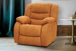 Кресло с реклайнером Митчелл - Мебельная фабрика «Defy Mebel»