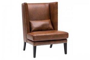 Кресло с высокой спинкой Дрезден - Мебельная фабрика «CHESTER»