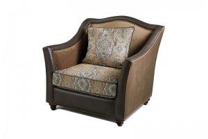 Кресло Salvador - Мебельная фабрика «ALVI SALOTTI»