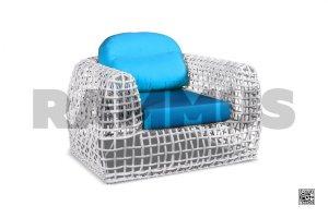 Кресло Санторини - Мебельная фабрика «RAMMUS»