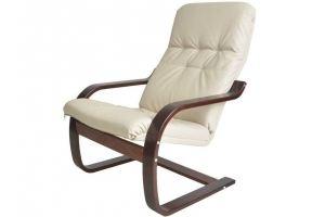 Кресло  Сайма экокожа - Мебельная фабрика «Мебельторг»
