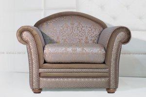 Кресло SD-501 - Мебельная фабрика «Sofas&Decor»