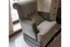 Кресло SD-510 - Мебельная фабрика «Sofas&Decor»