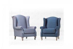 Кресло SD-514 - Мебельная фабрика «Sofas&Decor»
